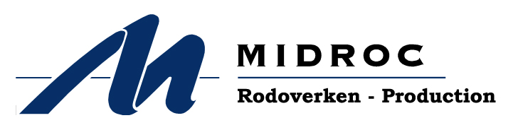 Midroc Rodoverken Production